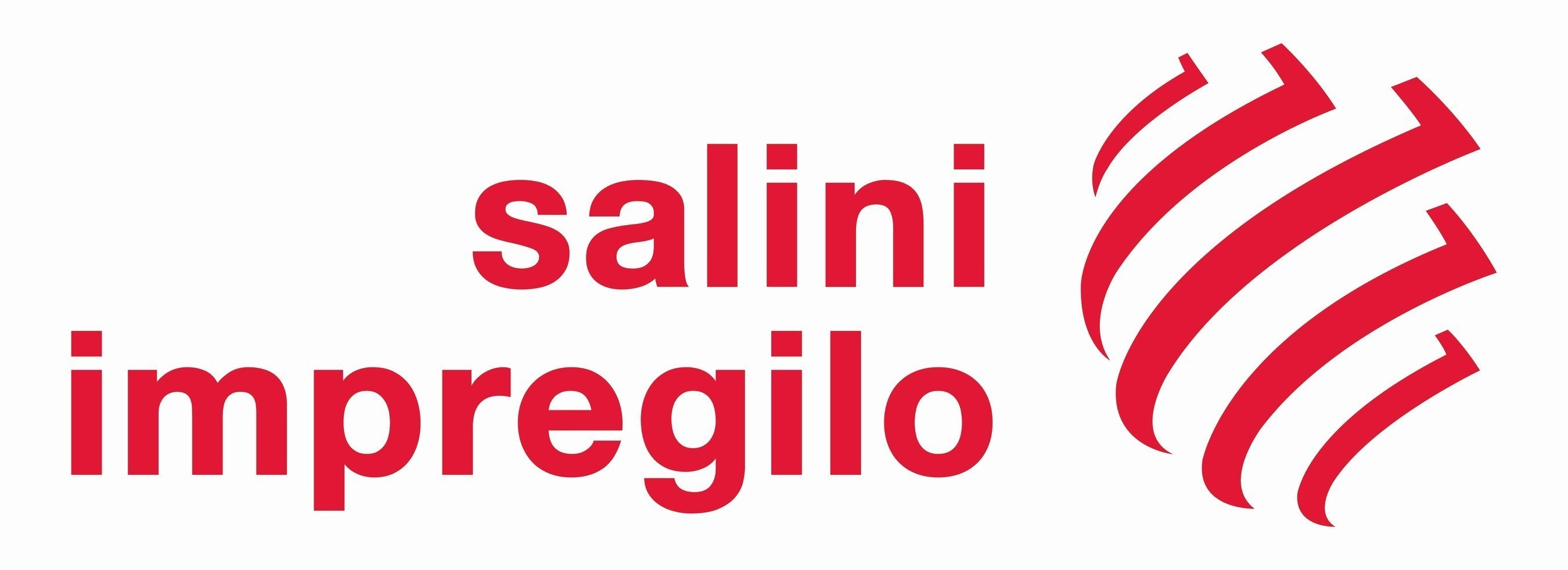 Salini Impregilo Logo