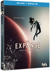 From Universal Pictures Home Entertainment: The Expanse Season One