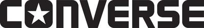 Converse Inc. logo.  (PRNewsFoto/Converse Inc.)
