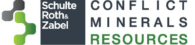 7 Leading Industry Associations Join Forces To Help Address Conflict Minerals Compliance Questions. (PRNewsFoto/Source Intelligence) (PRNewsFoto/SOURCE INTELLIGENCE)