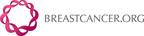 Breastcancer.org.  (PRNewsFoto/Breastcancer.org)