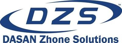 DASAN Zhone Solutions logo
