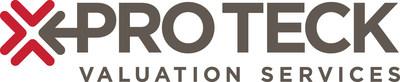 Pro Teck Valuation Services logo (PRNewsFoto/Pro Teck Valuation Services)