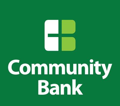 Community Bank of Manatee Logo.  (PRNewsFoto/Community Bank of Manatee)