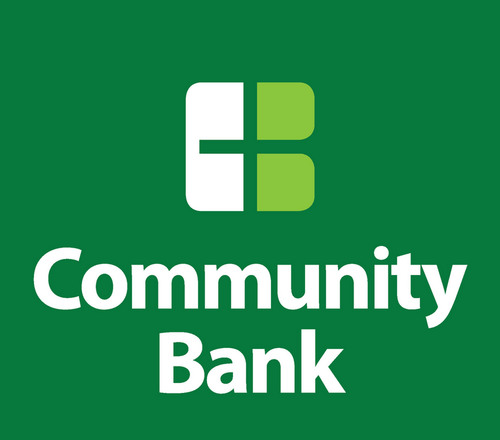 Community Bank of Manatee Logo.  (PRNewsFoto/Community Bank of Manatee)