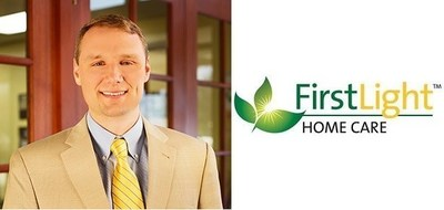 Eric Friedrich II - FirstLight Home Care Southeast Georgia