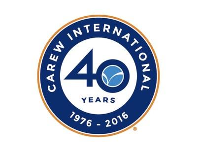 Carew reaches 40-year milestone