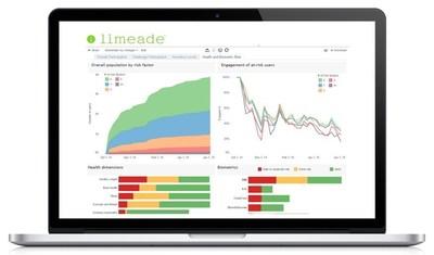 Limeade insights dashboard
