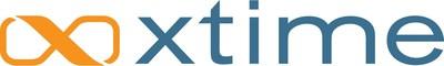 Xtime logo