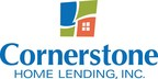 Cornerstone Home Lending, Inc. founded in 1988 in Houston, Texas