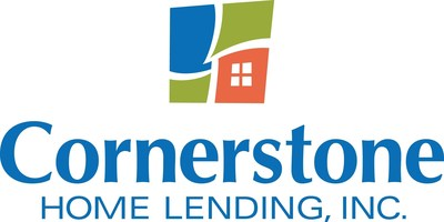 Cornerstone Home Lending, Inc. founded in 1988 in Houston, Texas (PRNewsFoto/Cornerstone Home Lending, Inc.)