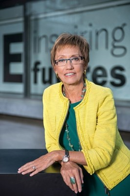 Eugenia Bieto, Director General of ESADE Business & Law School (PRNewsFoto/ESADE and CEMS Global Alliance)