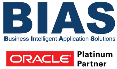 BIAS Corporation Achieves Oracle PartnerNetwork Specialization for Wholesale Distribution Industry