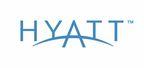 Hyatt Logo (PRNewsFoto/Hyatt)