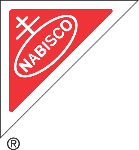 Nabisco logo.  (PRNewsFoto/Mondelez International, Inc.)