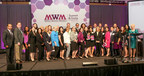 STEMconnector® and Million Women Mentors celebrated its successes with a book launch at a gala luncheon in Washington, DC