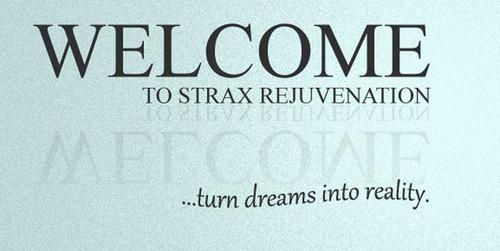 Strax Rejuvenation Adds New Page to Website Devoted to Tickle Lipo Procedure.  (PRNewsFoto/Strax Rejuvenation)