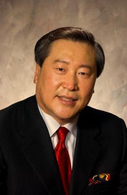 Ernest (Ernie) Park, Senior Executive Vice President and Chief Information Officer, Ingram Micro Inc.  (PRNewsFoto/Ingram Micro Inc.)