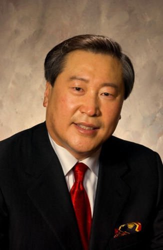 Ernest (Ernie) Park, Senior Executive Vice President and Chief Information Officer, Ingram Micro Inc.  ...