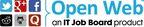 The IT Job Board Logo