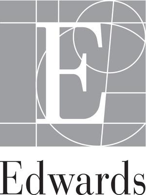 Edwards Lifesciences logo.