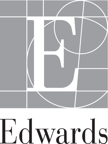 Edwards Lifesciences logo.