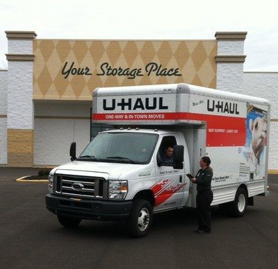 U-Haul Expands South of Dayton at Moving & Storage of Miamisburg