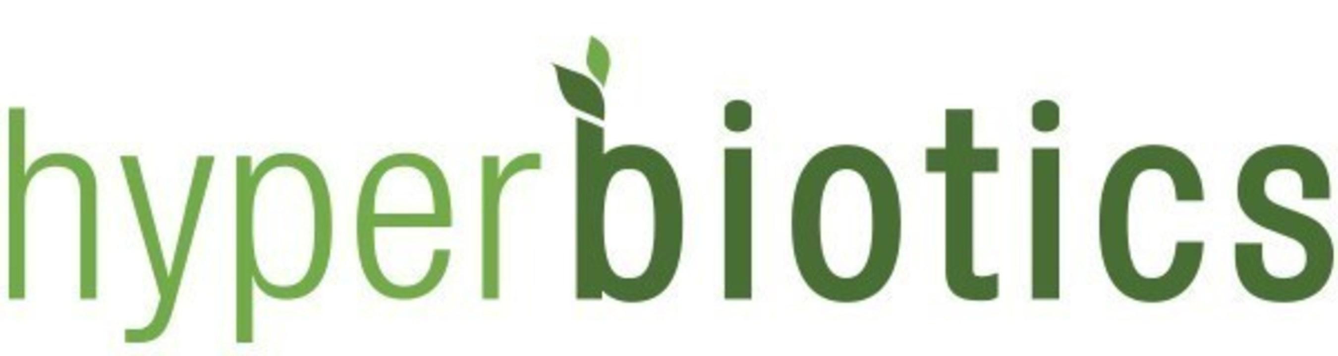 Hyperbiotics logo