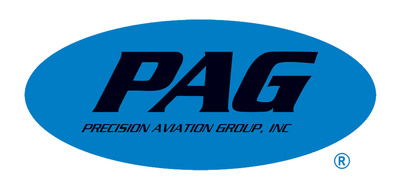 Precision Aviation Group.  (PRNewsFoto/Precision Aviation Group)