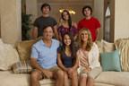 Discovery Familia estrena la serie 'SOY JAZZ' sobre la inspiradora historia de la adolescente transgénero Jazz Jennings y su familia