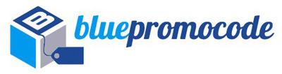 BluePromoCode.com.  (PRNewsFoto/BluePromoCode.com)