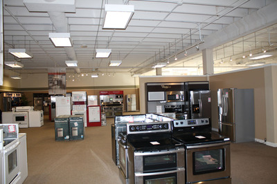 St Cloud Store #2.  (PRNewsFoto/Appliance Recycling Centers of America, Inc.)