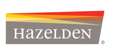Hazelden Foundation logo. (PRNewsFoto/Hazelden Foundation)