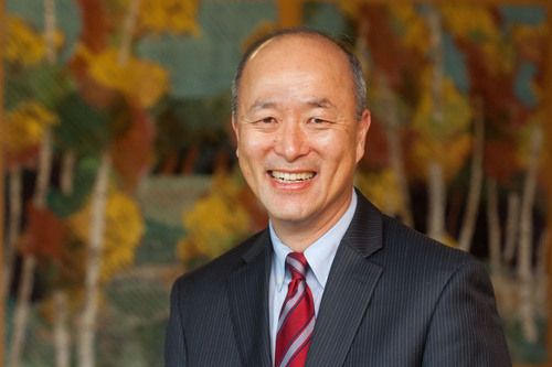 Internationally renowned cardiothoracic surgeon Soon J. Park, MD, joins University Hospitals Case Medical ...