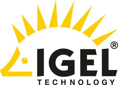 IGEL Technology Logo. (PRNewsFoto/IGEL Technology)