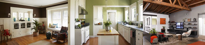 Dunn-Edwards Paints Offers Tips to Increase the Sales Value of Your Home