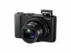 The Ultimate Compact Camera for Creative Photographers LUMIX LX10 with 20-megapixel 1-inch Sensor and F1.4 LEICA DC VARIO-SUMMILUX Lens