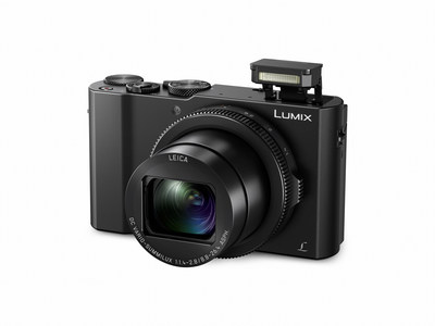 6K Panasonic Lumix GH5 Previewed at Photokina