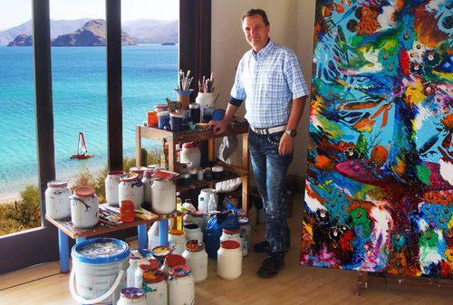 La france red couvre la beaut de l art for Ame atelier du meuble environnemental inc