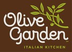 Olive Garden Offers 3-Course Alfredo Italian Dinner Starting At $11.99 (PRNewsFoto/Olive Garden)
