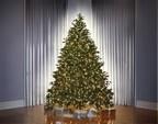 Hammacher Schlemmer Introduces 2015 Christmas Trees