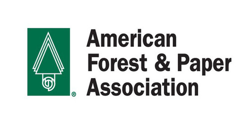 American Forest & Paper Association Logo.  (PRNewsFoto/American Forest & Paper Association)
