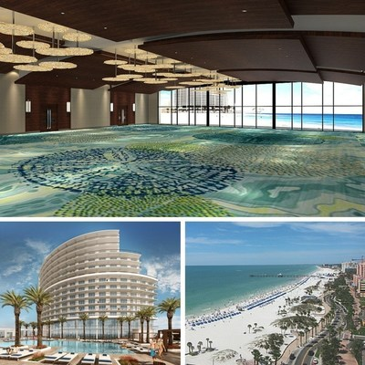 The all-new Opal Sands Resort in Clearwater Beach, FL has just debuted its 25,000 square feet of gulf-front meeting space perfect for business events. For information, visit www.OpalSands.com or call 1-727-450-0380.