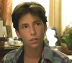 Noah Hathaway as Harry Potter, Jr. in the 1986 live-action feature film, TROLL.