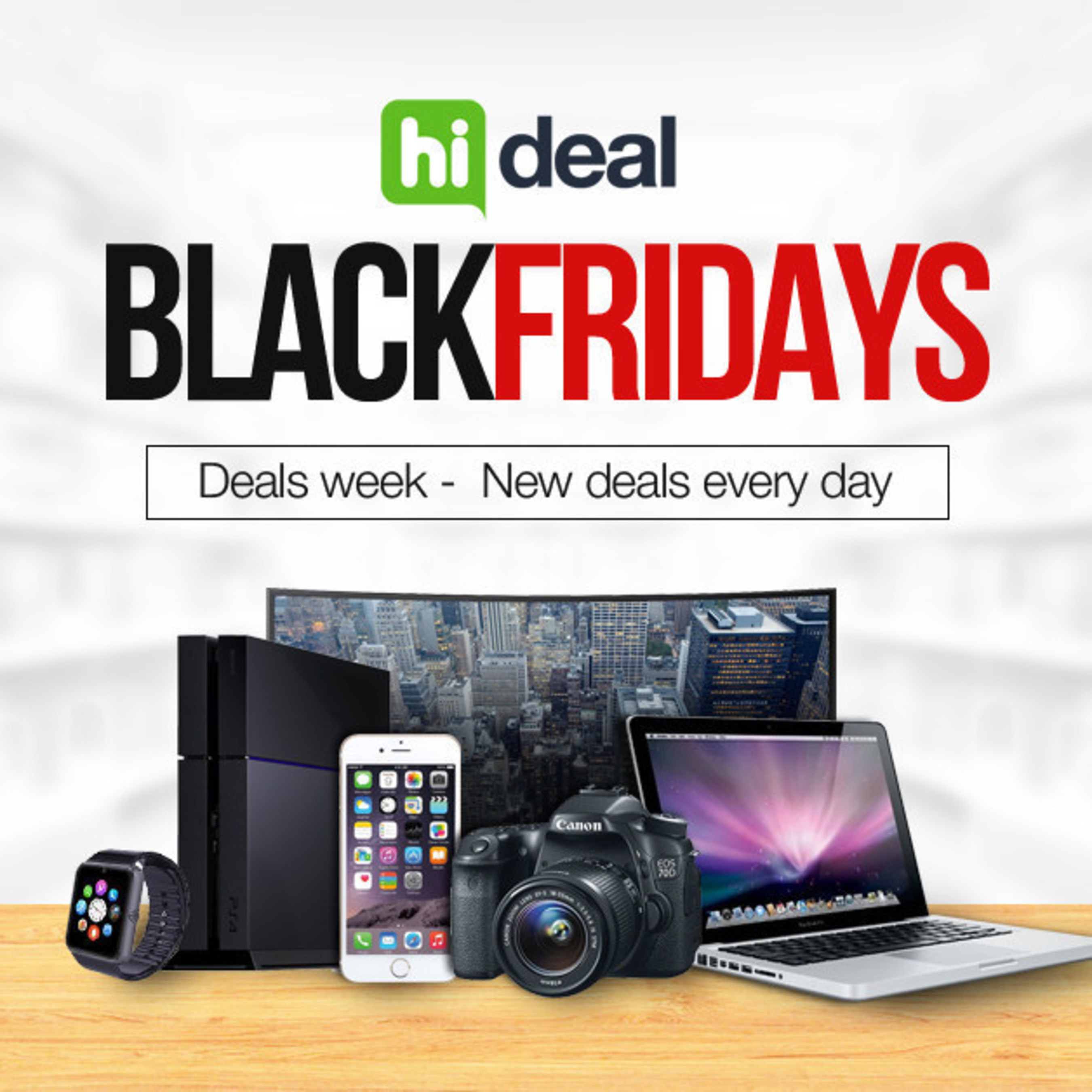 Top 5 Secrets on Black Friday 2015 Shoppers Must Know