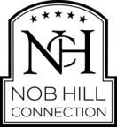 NOB HILL HOTELS AND THE MASONIC CENTER TO FORM THE NOB HILL CONNECTION