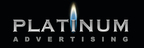Platinum Advertising, LLC logo (PRNewsFoto/Platinum Advertising, LLC)