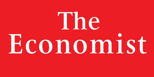 The Economist's Dare 2 Go Deep campaign challenges college students to read beyond the headlines and hashtags for an in-depth analysis of the world's news.  (PRNewsFoto/The Economist)