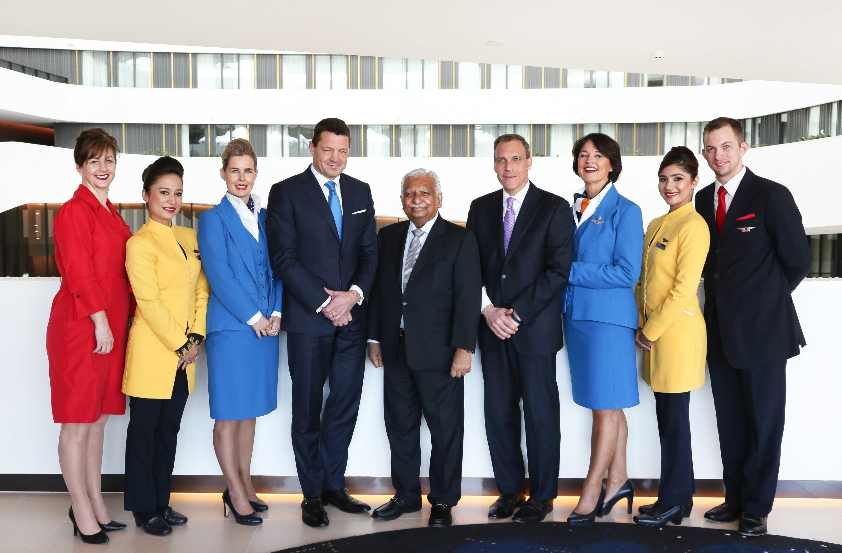 Delta expands network between North America, Europe and India through codeshare with Jet Airways and KLM