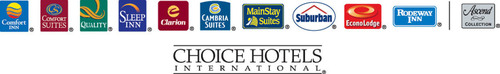 Choice Hotels International to Present at the Oppenheimer 10th Annual Consumer, Gaming, Lodging &